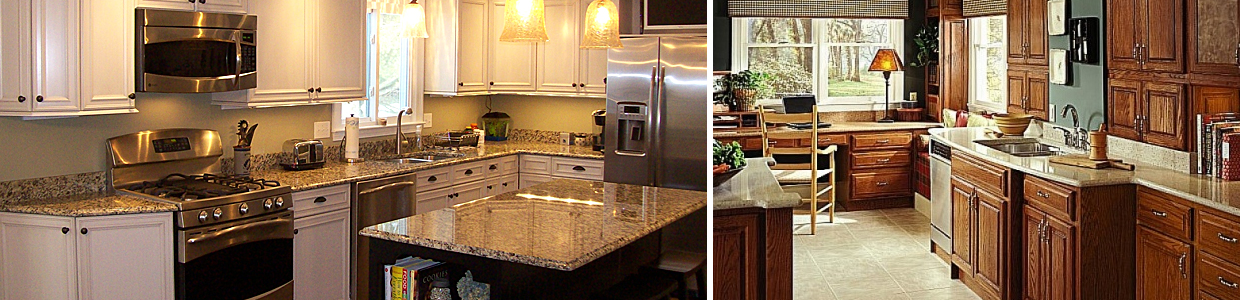 Slide Homeowners Kitchens